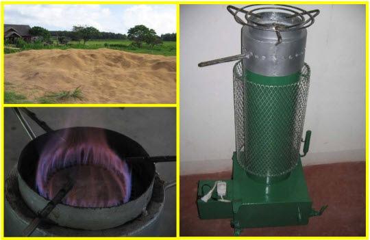 Belonio-Gasifier