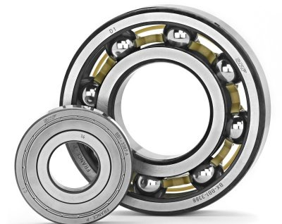 Bearing Type Selection SKF Bearings