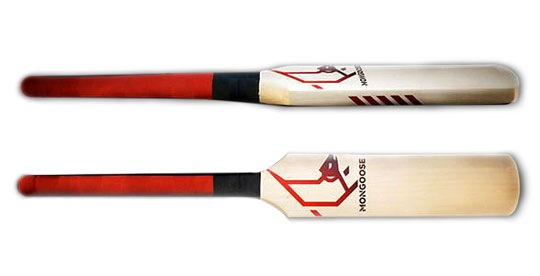 New T20 Mongoose Cricket Bat