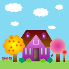 descargar imagenes de casas bonitas, download pictures of beautiful houses