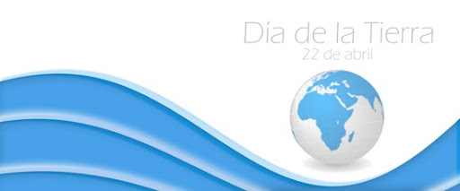 imagen para celebrar el dia de la tierra, image for the earth day