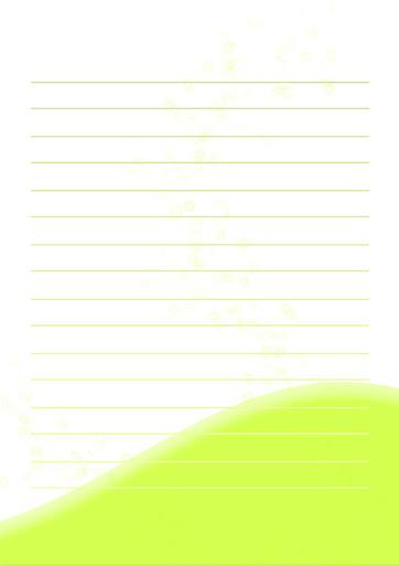 printable letter, sobre para imprimir