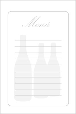 imprimir menus, printable menus