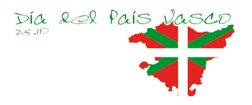 Dia del Pais Vasco. Dia de Euskadi