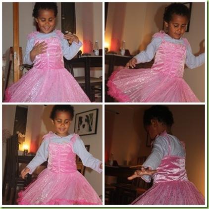 danseprinsessepage