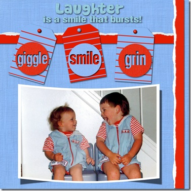 Caleb 56 Brothers laughing