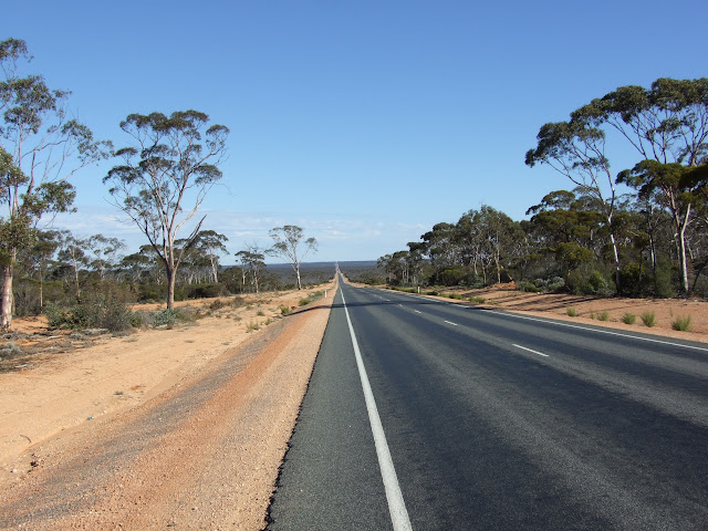 more Nullarbor