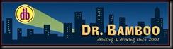 Dr Bamboo Logo