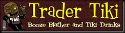 Trader Tiki Logo