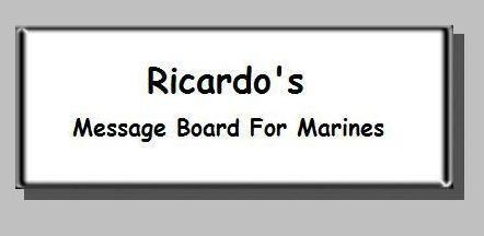 My message board logo