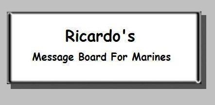 My message board logo