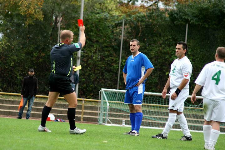 1. Mannschaft - Hajduk
