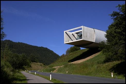Museum Liaunig, Austria