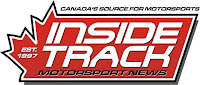 Inside Track Motorsports News