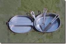mess kit