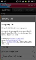 Screenshot of RongBay