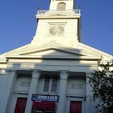 Igreja americana onde ministrou.jpg