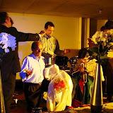 Pr.Jedaías e Igreja consagram Mr.Clown.JPG