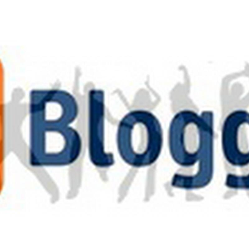 Festa em comemoração aos 11 anos do Blogger!