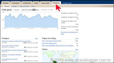 estatísticas-blogger