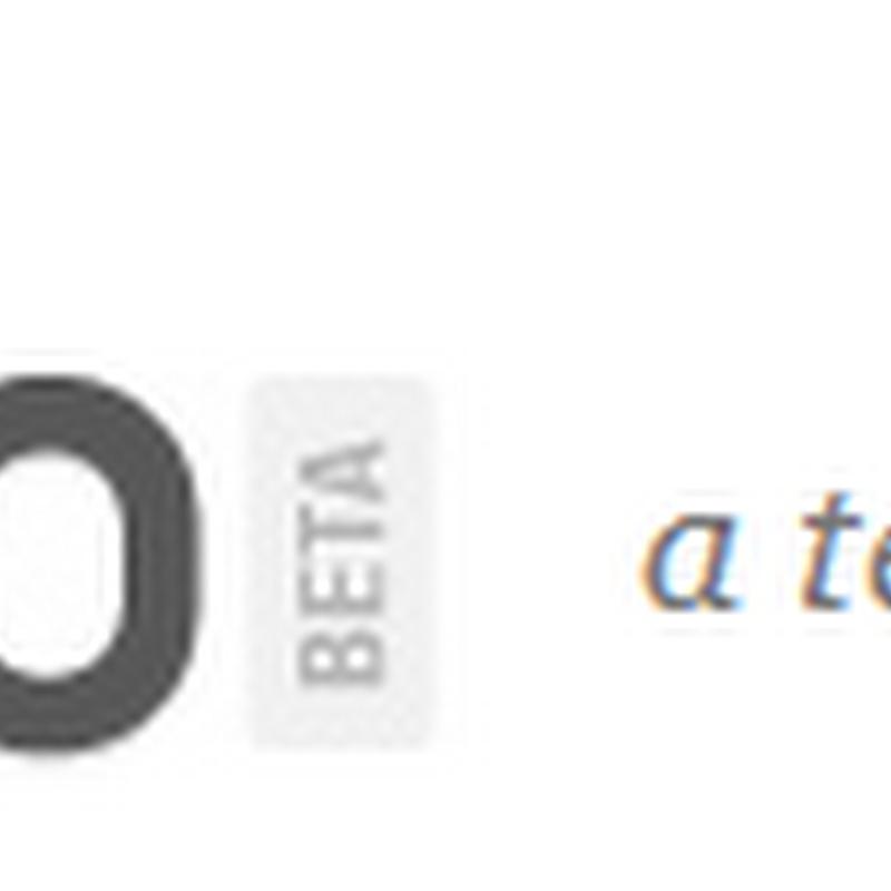 TechTudo – um novo site de tecnologia