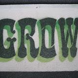 Josh MacPhee: Grow