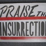 Josh MacPhee: Praise...