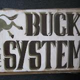 Josh MacPhee: Buck...