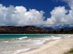 Kailua Beach view