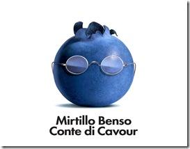 Mirtillo Benso Conte di Cavour