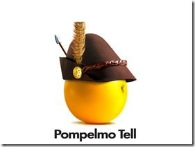 POmpelmo Tell