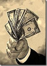Triplicare lo stipendio del sindaco è un vamtaggio per l'intera cittadinanza