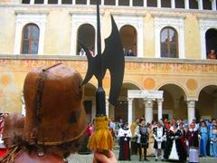 Festa al Castello