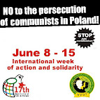Αλληλεγγυη στους Πολωνούς συντρόφους
