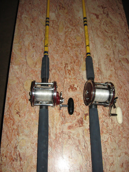Best catfish rod and reel what do you suggest for Cat fishing pole
