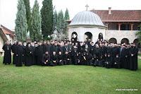 Fotografije sa bratskog sabranja Mitropolije u Manastiru Zdrebaonik, 26.12.2009.