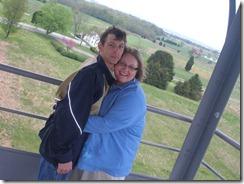 The Vulhops 4-29-11 Gettysburg