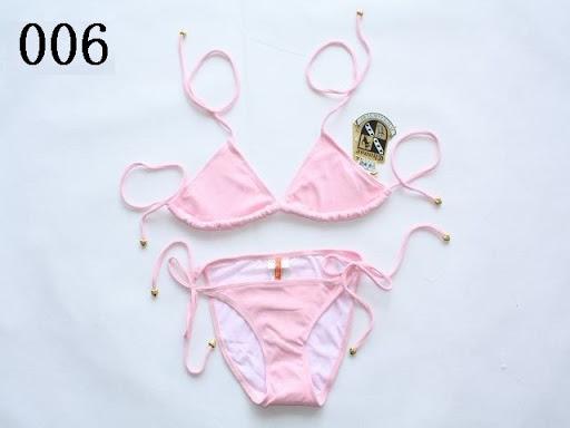 Micro Slingshot Bikinis