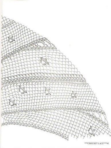 مفارش كروشية بالباترون - طريقة عمل مفارش كروشية بالباترون - مفرش كروشي 141018963332160738.jpg