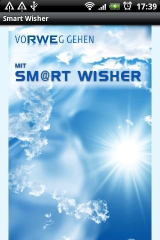 RWE Smart Wisher