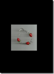 7 in strawberry bracelet0001