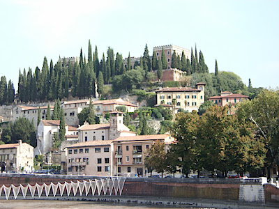 Verona Castle