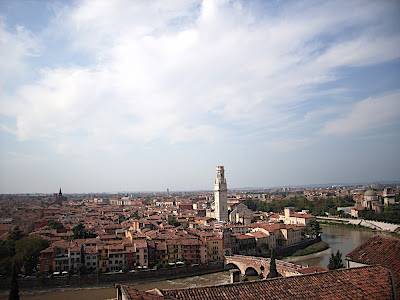 Verona City