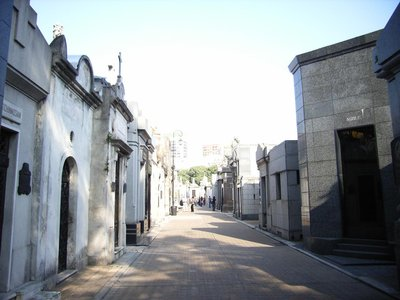 Recoleta