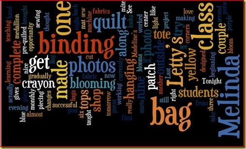 Word Capture 0510