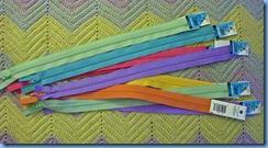 0509 Zippers