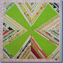0509 Green Zinger
