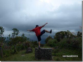 Santubong_summit_climb_4