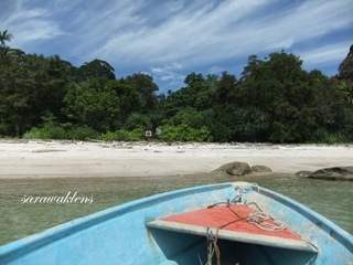 Teluk_Limau_beach_Bako_National_Park_81