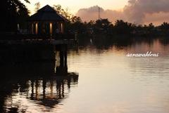 Sri Aman Waterfront (Sarawak)